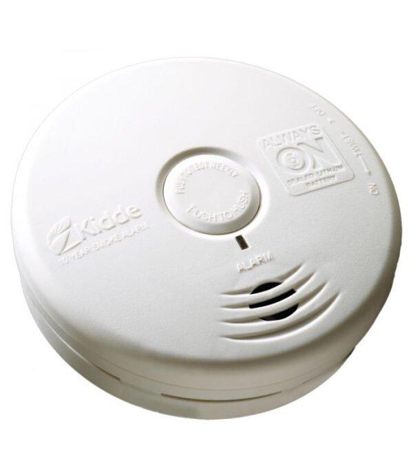 Kidde 10 year Combo Smoke/Carbon Monoxide Alarm