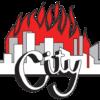 City Fire logo author image