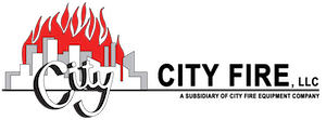 City Fire LLC Logo